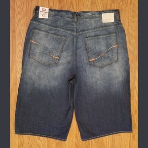Ecko Unltd Denim Jean Shorts